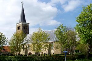 kerk-burgwerd